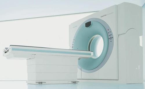 Siemens SOMATOM Sensation 40 CT Scanner