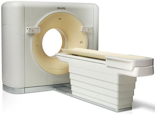 Philips Brilliance 64 Slice CT