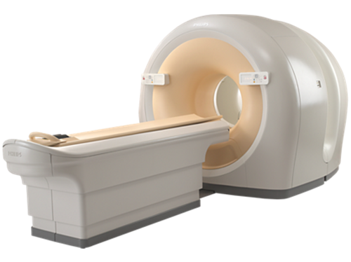 Philips Ingenuity TF 64 PET CT Scanner