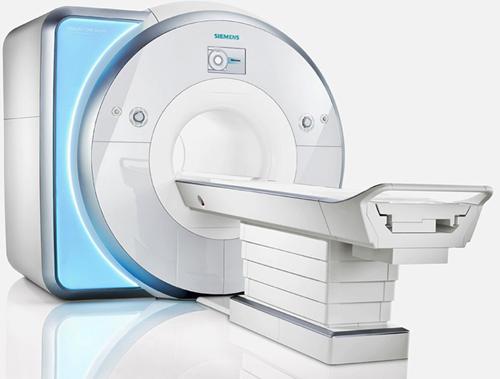 Siemens MAGNETOM Skyra 3T MRI Scanner