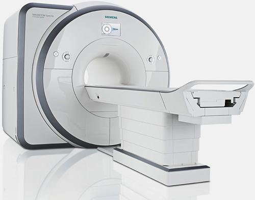 Siemens MAGNETOM Spectra 3T MRI Scanner