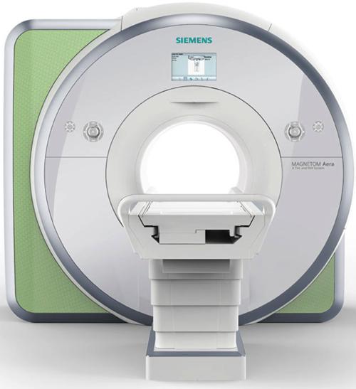 Siemens Magnetom Aera 1.5T MRI