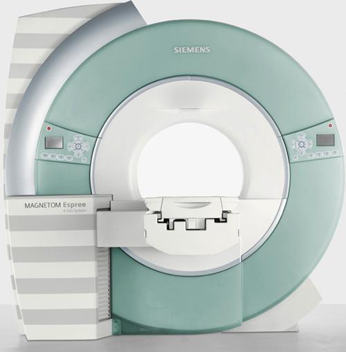 Siemens Magnetom Espree 1.5T MRI